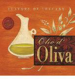 Tuscan Oliva