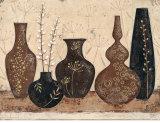 Vase Patterns I