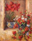 Flores de Espana II