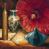 Asian Still Life II