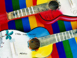 Locally-Crafted Guitars  Cabo San Lucas  Baja California Sur  Mexico