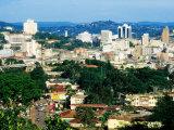 Modern Cityscape  Kampala  Kampala  Uganda