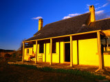 Smith O&#39;Brien&#39;s Exile Cottage at Port Arthur Historic Site  Tasmania  Australia