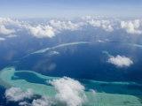 Rasdhoo Atoll  Rashdoo Atoll  Alifu  Maldives