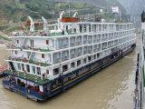 Victoria Cruises  Yangtze River  Near Wushan