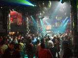 Cool Nightclub  Madrid  Comunidad de Madrid  Spain