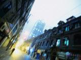 Shanghai Street  Shanghai  China