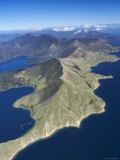 Pelorus Sound and Tawhitinui Reach  Marlborough Sounds  New Zealand