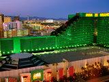Mgm Casino  Las Vegas  Nevada