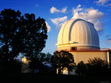 Mcdonald Observatory  Fort Davis  Texas