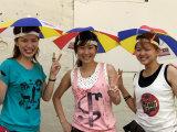 Local Teenagers Posing  Melaka  Malaysia