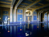 Hearst Castle  Casa Grande  Roman Pool