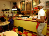 Miss Mamie's Spoonbread Too  Harlem  New York City  New York