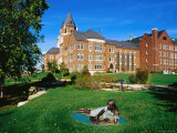 Cookham Hall at University of Missouri  St Louis  Missouri