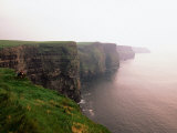 Cliffs of Moher at Sunset  Ireland