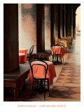 Cafe Arcade  Venice