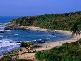 Biriwa Beach  Ghana
