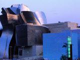 Guggenheim Museum  Exterior  Bilbao  Pais Vasco  Spain