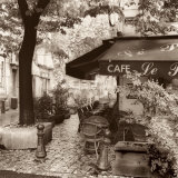Cafe  Aix-en-Provence