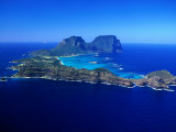 Lord Howe Island  New South Wales  Australia