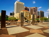 Superior Court Plaza  Phoenix  Arizona