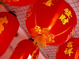 Chinese Lanterns for Sale in Chinatown  Singapore