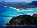 Whitsunday Island  Whitsunday Island  Queensland  Australia