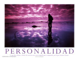 Personalidad- Character