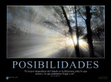 Posibilidades - Possibilities
