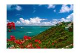 Caribbean Panorama  Fajardo  Puerto Rico