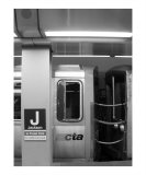 CTA Train