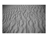 Sand Patterns in the Desert 3