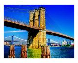 Brooklyn Bridge Dreaming