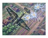Heinkel 111 bomber