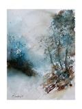 Watercolor 20807