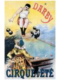 Darby Cirque d'Ete