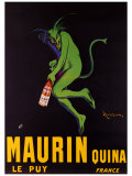 Maurin Quinquina