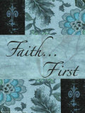 Faith First