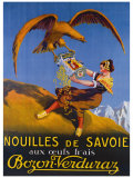 Nouilles de Svoie