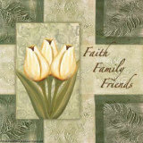Tulips  Faith Family Friends