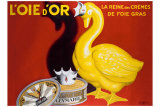 L&#39;Oie d&#39;Or