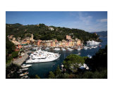 Harbor of Portofino