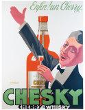 Whiski Chesky