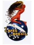 Cafe du Bresil