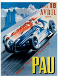 Grand Prix Automobile de Pau  1949
