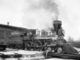 Old Time Railroads  New York  New York