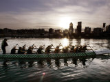 Special Editions Summer Dragon Boats  Portland  Oregon