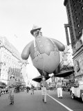 Thanksgiving Day Parade  New York  New York  c1948