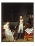 Napoleon Bonaparte  c1806