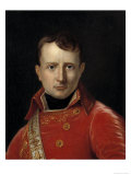 Napoleon Bonaparte as First Consul  c1803
